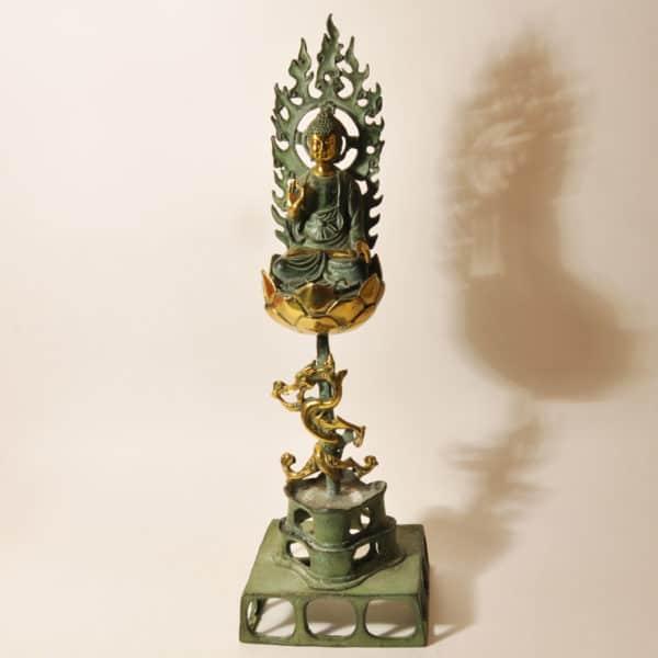 Бронзовый Будда