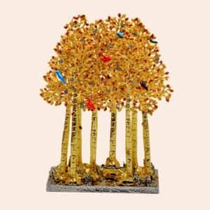Восемь деревьев жизни