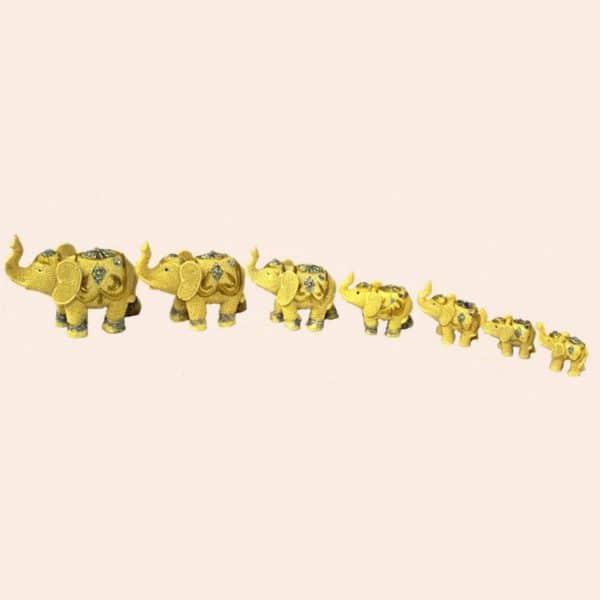 Семь слонов 6