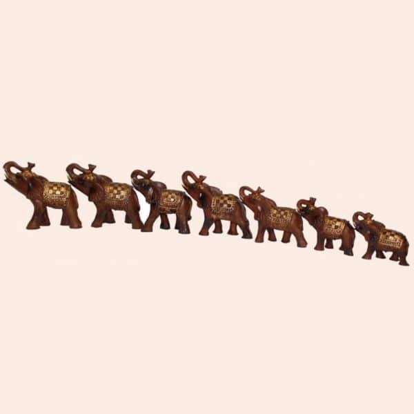 Семь слонов 5