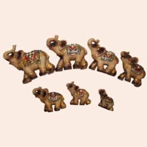 Семь слонов 4