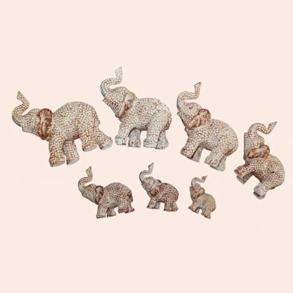 Семь слонов 3