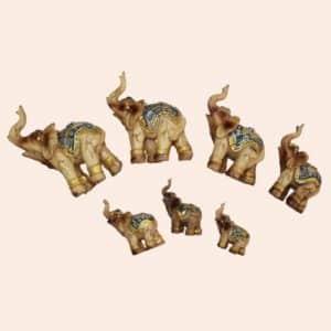 Семь слонов 1