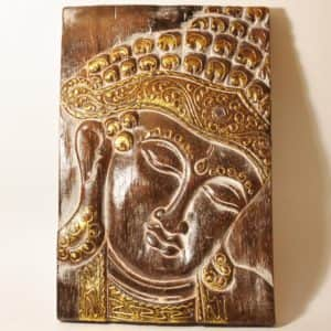Будда панно