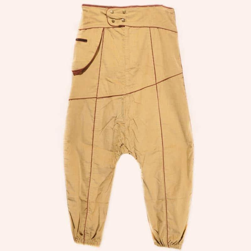 Бежевые брюки доставка