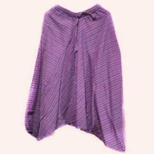 Фиолетовые алладины