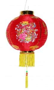 Китайский фонарик - Рыбы