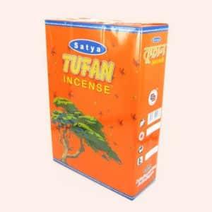 Благовония SATYA Tufan Туфан 20г