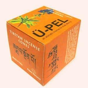 Тибетские благовония U-pel Ritual offering