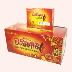 Благовония конусы Bhavna