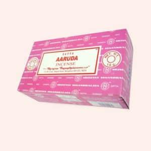 Благовония SATYA Aaruda Ааруда 15г