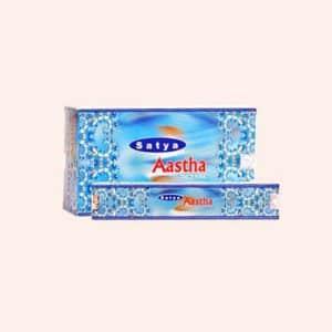 Благовония SATYA Aastha Ааста 15г
