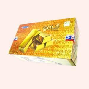 Благовония SATYA Gold Золото 15г