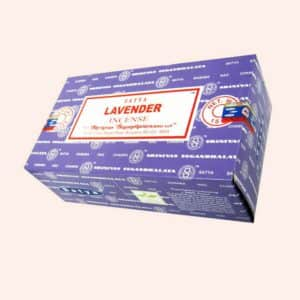 Благовония SATYA Lavender Лаванда 15г