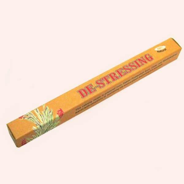 Тибетские благовония De-stressing