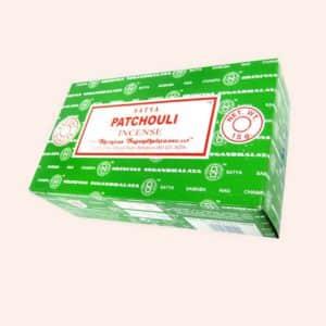 Благовония SATYA Pachouli Пачули 15г