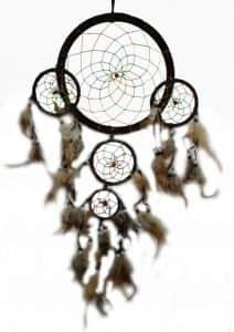 Ловец снов - 5 колец