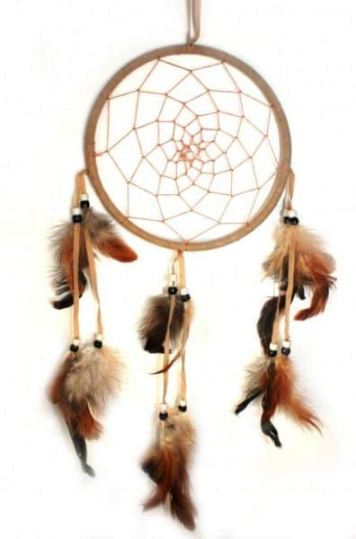 Ловец снов - одно кольцо