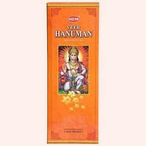 Благовония HEM Veer Hanuman Хануман