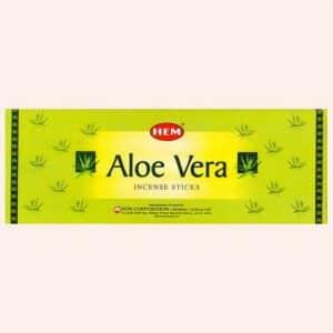 Благовония HEM Aloe Vera Алоэ Вера