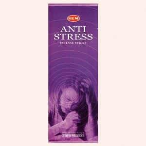 Благовония HEM Anti-Stress Антистресс