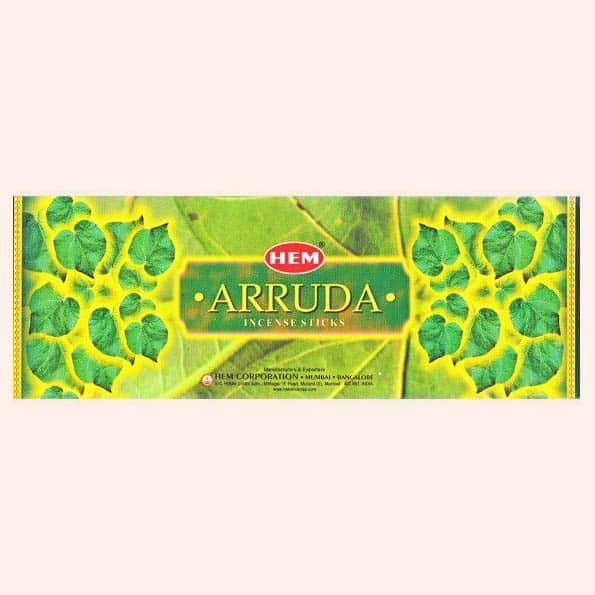 Благовония HEM Arruda Арруда