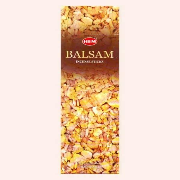 Благовония HEM Balsam Бальзам