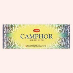 Благовония HEM Camphor Камфора