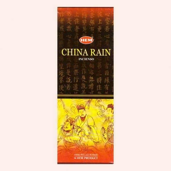 Благовония HEM China Rain Китайский Дождь