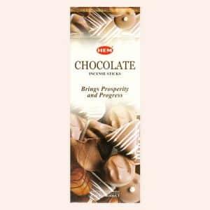 Благовония HEM Chocolate Шоколад