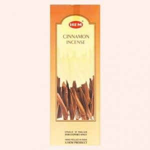 Благовония HEM Cinnamon Корица