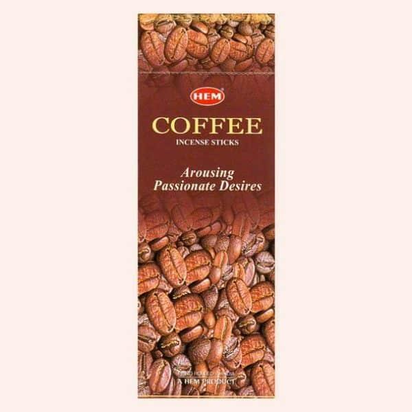 Благовония HEM Coffee Кофе