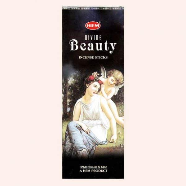 Благовония HEM Divine Beauty Божественная Красота