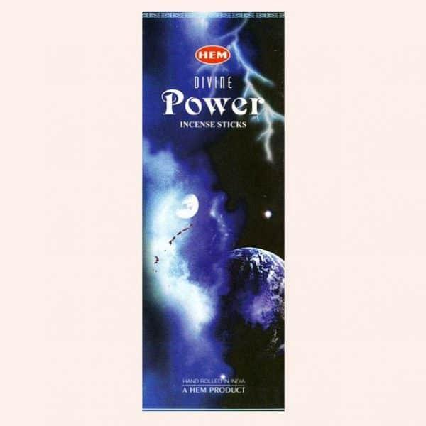 Благовония HEM Divine Power Божественная Сила