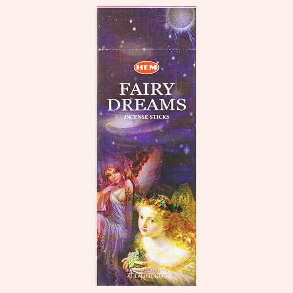 Благовония HEM Fairy Dreams Сказочные Мечты