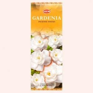 Благовония HEM Gardenia Гардения