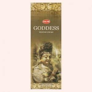Благовония HEM Goddess Богиня