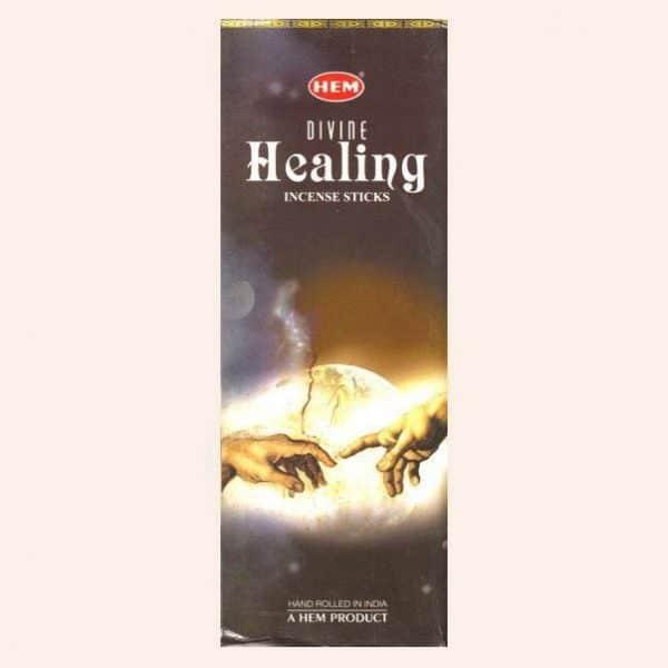 Благовония HEM Divine Healing Божественное Исцеление