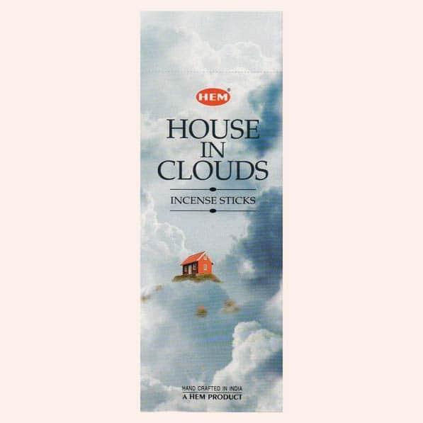 Благовония HEM House In Clouds Дом В Облаках