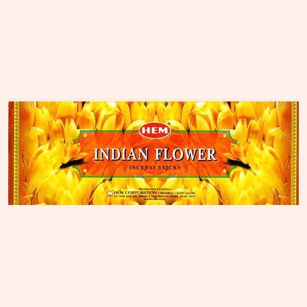 Благовония HEM Indian Flower Индийский Цветок