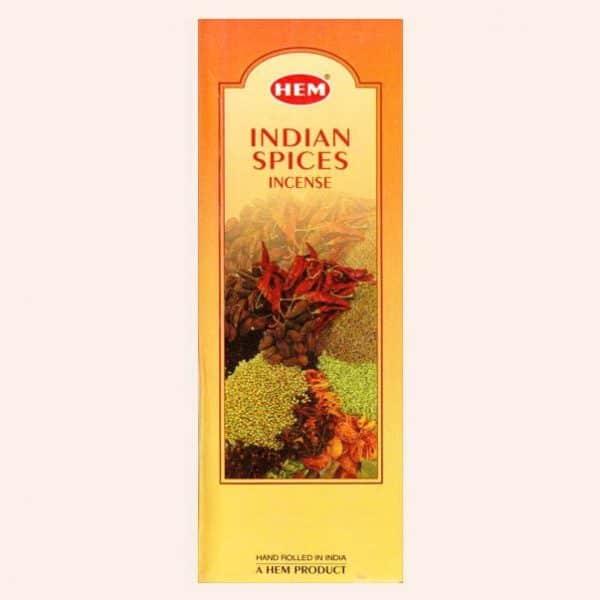 Благовония HEM Indian Spices Индийские Специи