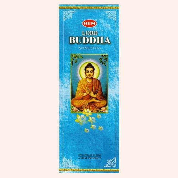 Благовония HEM Lord Buddha Лорд Будда