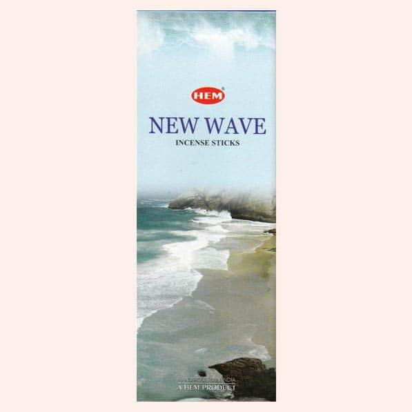 Благовония HEM New Wave Новая Волна