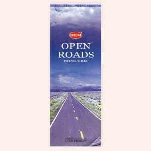 Благовония HEM Open Roads Открыть Пути