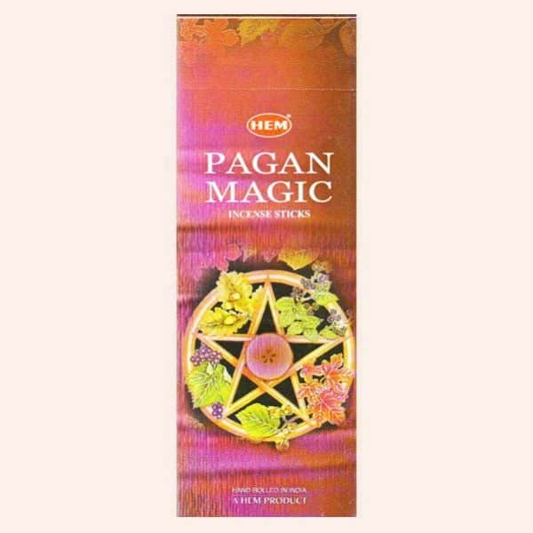 Благовония HEM Pagan Magic Языческая Магия