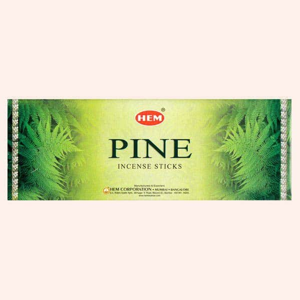 Благовония HEM Pine Сосна