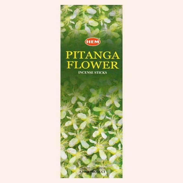 Благовония HEM Pitanga Flower Цветок Питанга