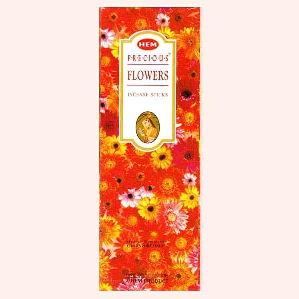 Благовония HEM Precious Flowers Цветы
