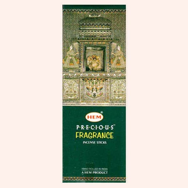 Благовония HEM Precious Fragrance Драгоценный Аромат