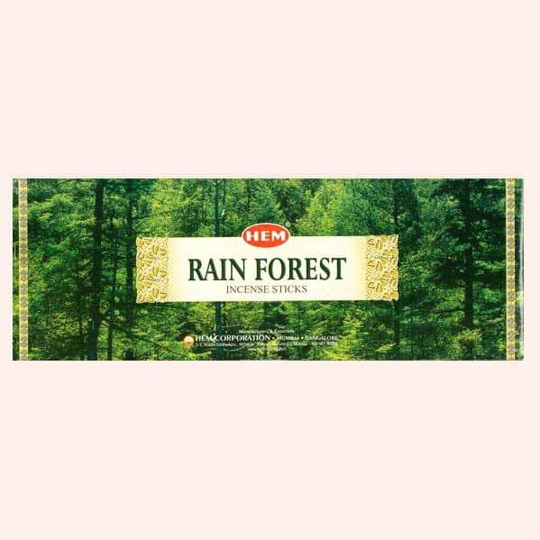 Благовония HEM Rain Forest Тропический Лес